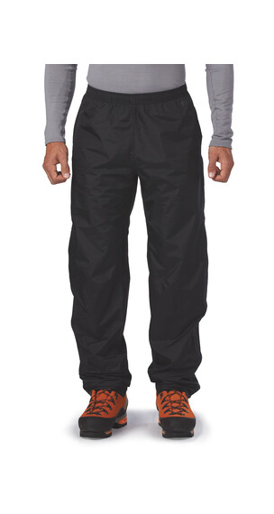 Patagonia Torrentshell Pants Men Black